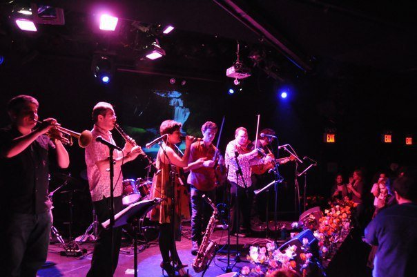 Get Your Gypsy / Balkan Music Fix in East Village