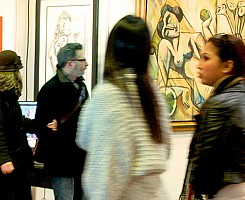 Art Expo New York 2014