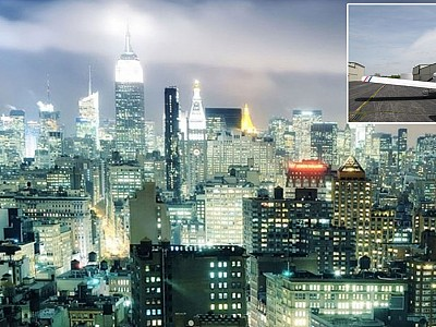 Feel The Thrill Of NYC with Passion Airplane Tours
